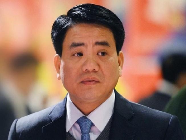 Ông Nguyễn Đức Chung. Ảnh: PLO.