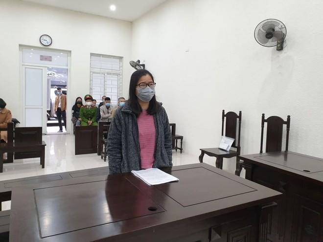 Cựu Kế toán trưởng PVTrans lĩnh án 24 tháng tù vì nhận tiền chi lãi ngoài của Oceanbank