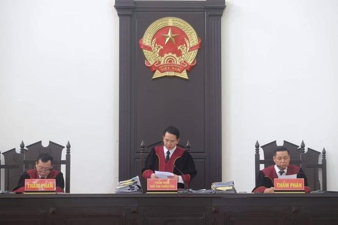 Cựu giám đốc CDC Hà Nội không được giảm án