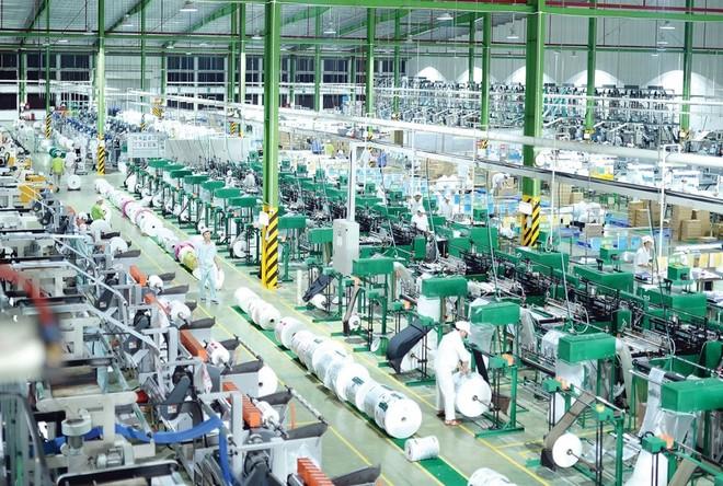 Nhựa An Phát Xanh (AAA) đặt kế hoạch tăng trưởng lợi nhuận 12% năm 2020