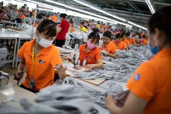 Các quốc gia châu Á thu hẹp sản xuất, ngoại trừ Trung Quốc