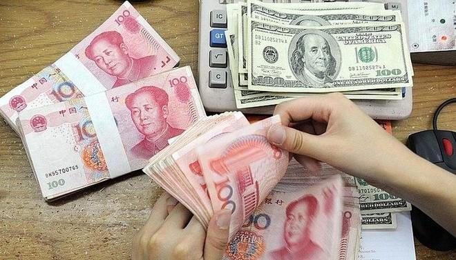 Trung Quốc hạ giá đồng nhân dân tệ xuống mức thấp nhất kể từ 2008