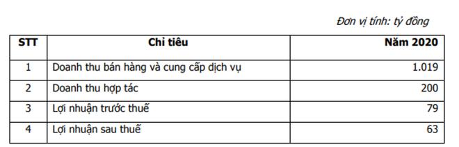 ĐHCĐ Hoàng Quân (HQC): Sẽ đưa cổ phiếu về mệnh giá và chia cổ tức tiền mặt năm 2020 ảnh 1