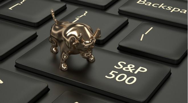98% cổ phiếu S&P 500 đều vượt MA 50, chứng khoán Mỹ chính thúc phục hồi hình chữ V