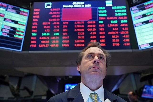 Thị trường chứng khoán đang bước vào giai đoạn khó nhất trong năm
