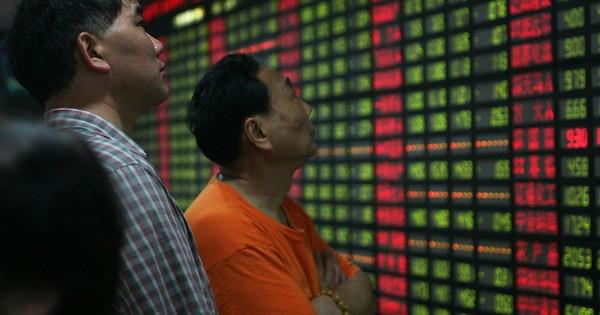 """Chứng khoán Trung Quốc: """"Không có cách nào tôi có thể thua"""""""