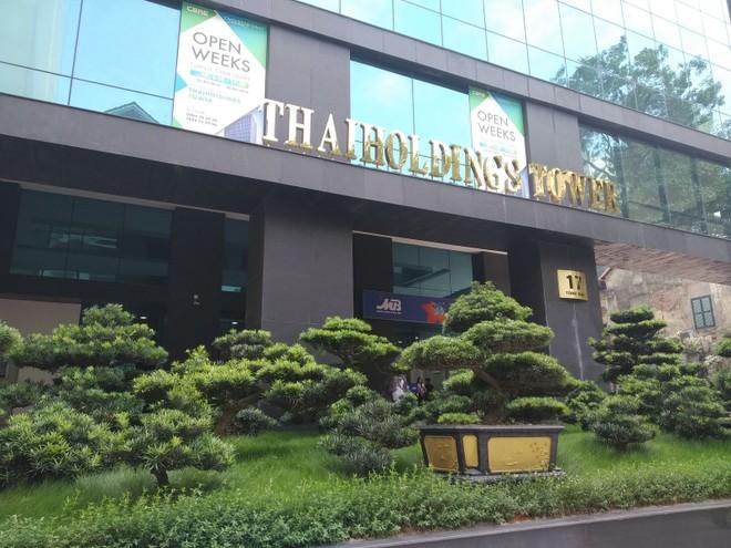 Thaidoldings (THD) dự kiến tổ chức ĐHĐCĐ bất thường điều chỉnh kế hoạch tăng vốn
