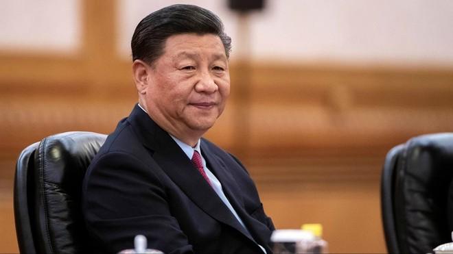 Ông Tập trấn an các CEO toàn cầu khi ông Trump đẩy mạnh cô lập Trung Quốc