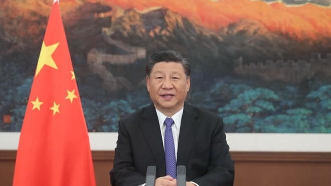 Ông Tập Cận Bình nhấn mạnh sự ủng hộ đối với hợp tác đa phương