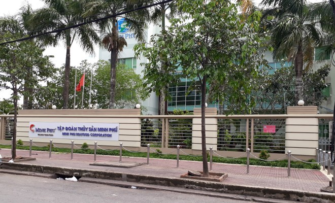 Năm 2020, công ty mẹ Minh Phú lãi 547 tỷ đồng, giảm 16%