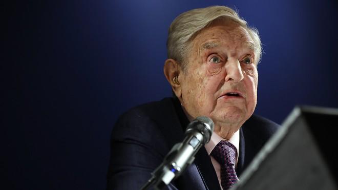 Nhà đầu tư huyền thoại George Soros giải thích lý do không tham gia vào thị trường tài chính hiện tại