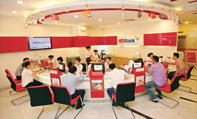 HDBank (HDB) dự kiến phát hành cổ phiếu tỷ lệ 30%