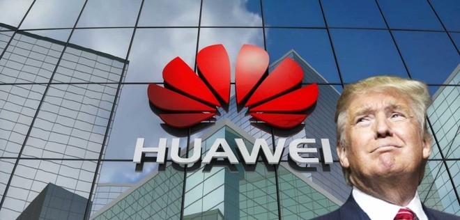 Trung Quốc sẽ đáp trả động thái mới nhất của Mỹ với Huawei