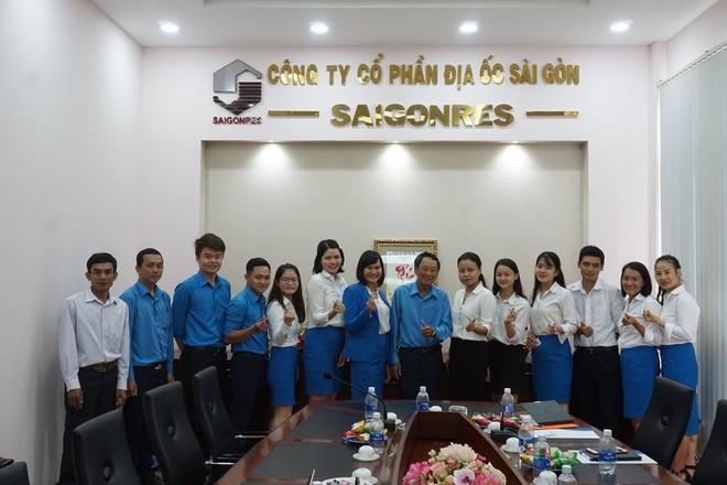 Địa ốc Sài Gòn (SGR) thông qua phương án phát hành cổ phiếu tăng vốn điều lệ lên 600 tỷ đồng
