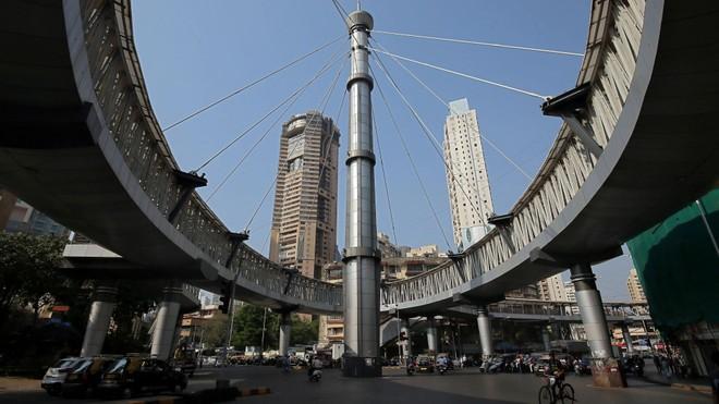 Nhà đầu tư nước ngoài rút tiền khỏi chứng khoán Trung Quốc, chuyển hướng sang Ấn Độ