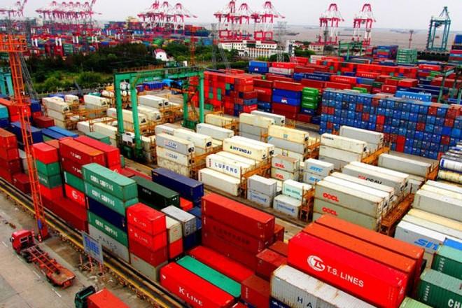 Xuất khẩu tháng 8 của Trung Quốc vượt kỳ vọng, tăng 9,5% so với cùng kỳ