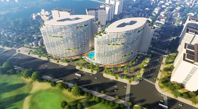 Cổ đông của Đầu tư Phát triển Xây dựng (DIG) không đồng ý hợp tác với Him Lam phát triển dự án 90,5ha