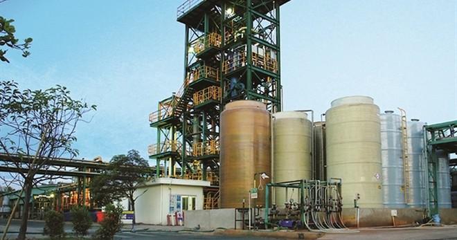 Hóa chất Cơ bản Miền Nam (CSV) tạm ứng cổ tức năm 2020 tỷ lệ 10%