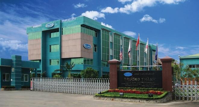 Gỗ Trường Thành (TTF): Thoát lỗ quý III/2020 nhờ tiền đền bù của ông Võ Trường Thành