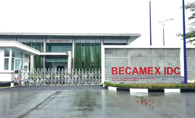 Becamex (BCM) vừa phát hành 2.000 tỷ đồng trái phiếu