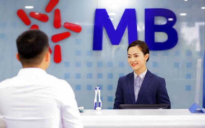 Lãnh đạo Ngân hàng Quân Đội (MBB) mua vào 1 triệu cổ phiếu