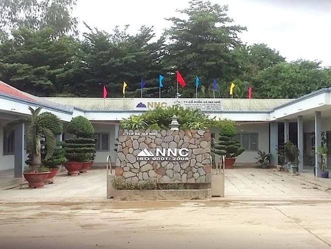 Sau quỹ đầu tư, tới lượt lãnh đạo cấp cao Đá Núi Nhỏ (NNC) bán ra cổ phiếu