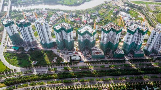 Cen Land (CRE) dự kiến phát hành tối đa 450 tỷ đồng trái phiếu