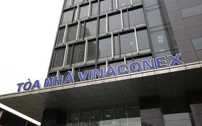 Vinaconex (VCG): Cổ phiếu tăng gần 90%, Kế toán trưởng đăng ký thoái toàn bộ cổ phiếu