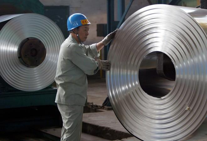Các doanh nghiệp thép châu Á, gồm Hòa Phát, hưởng lợi từ tính toán sai của đồng nghiệp Trung Quốc