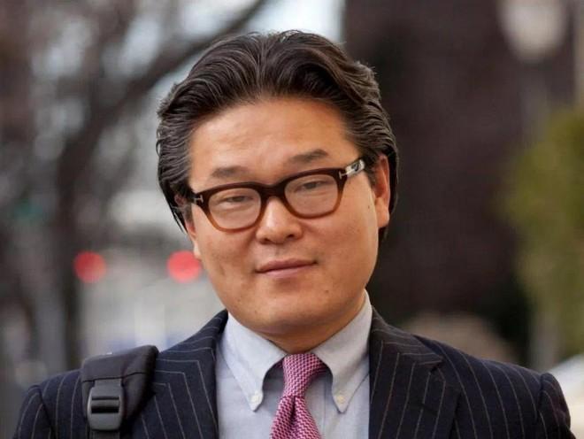 Bill Hwang, đồng Giám Đốc điều hành Archegos Capital Management
