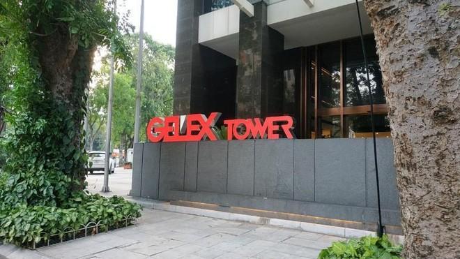 Dragon Capital trở thành cổ đông lớn của Gelex (GEX)