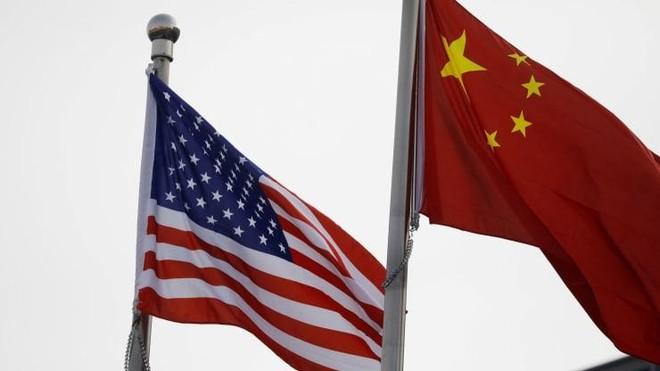 Mỹ đưa 7 công ty siêu máy tính của Trung Quốc vào danh sách đen về kinh tế