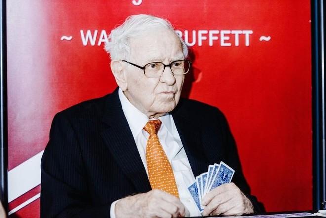 """Warren Buffett nói gì về """"chỉ báo Buffett"""""""