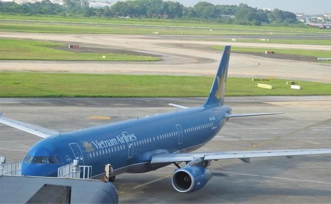 Vietnam Airlines (HVN) giải trình kết quả kinh doanh đi xuống và phương án khắc phục lỗ