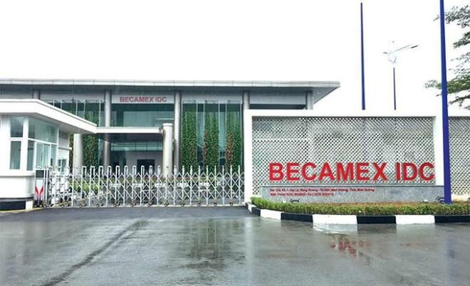 Năm 2021, Becamex (BCM) dự kiến nghiên cứu đầu tư thêm các dự án khu công nghiệp và đô thị bên ngoài Bình Dương