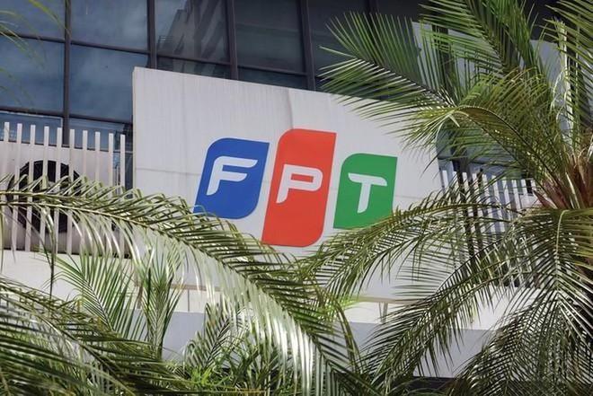 FPT chuẩn bị chốt cổ tức tỷ lệ 15%
