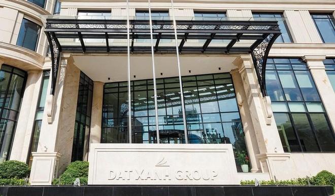 Cổ phiếu tăng mạnh, lãnh đạo Đất Xanh (DXG) đăng ký bán ra cổ phiếu