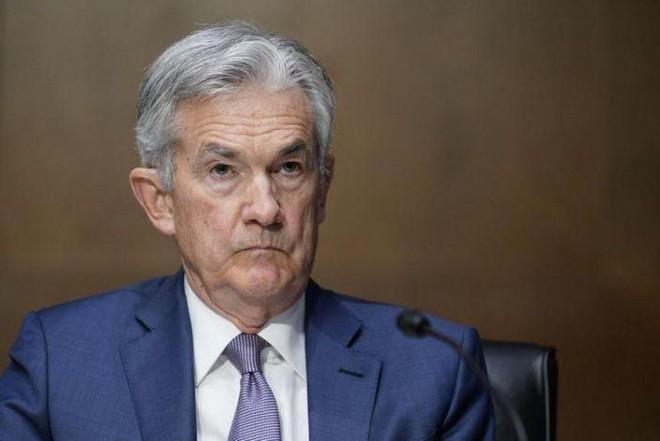 Fed giữ lãi suất gần bằng 0, dự kiến hai lần tăng lãi suất có thể xảy ra vào cuối năm 2023