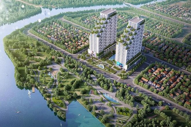 Đất Xanh (DXG) dự kiến góp thêm 1.500 tỷ đồng vào công ty con