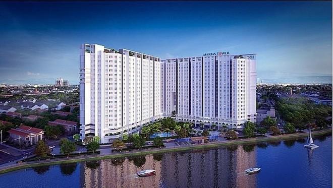Dragon Capital vừa bán ra gần 1,78 triệu cổ phiếu Đất Xanh (DXG)