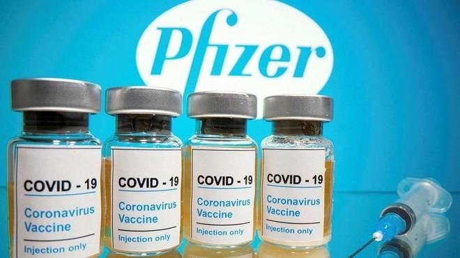 Mỹ dự kiến mua 500 triệu liều vắc xin Pfizer để quyên góp cho thế giới