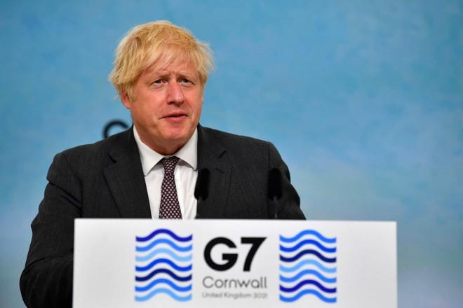 Hội nghị thượng đỉnh G7 năm 2021: Nước Mỹ đã trở lại ảnh 3