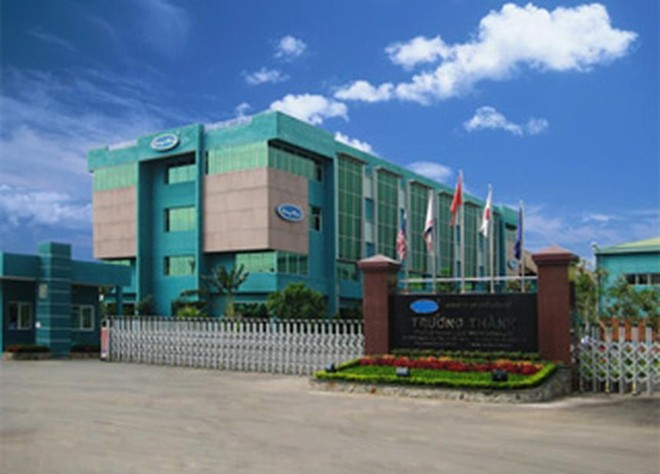 Gỗ Trường Thành (TTF) có Kế toán trưởng sinh năm 1990