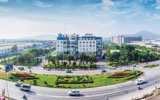 Kinh Bắc (KBC) vừa phát hành thành công 1.500 tỷ đồng trái phiếu