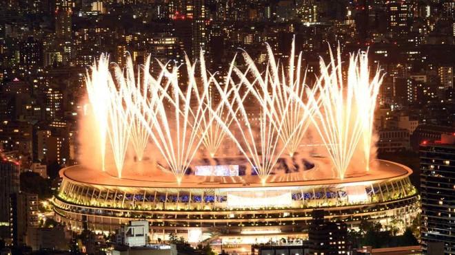 Olympic Tokyo 2020 khai mạc với ít vận động viên, quan chức và nhà tài trợ hơn