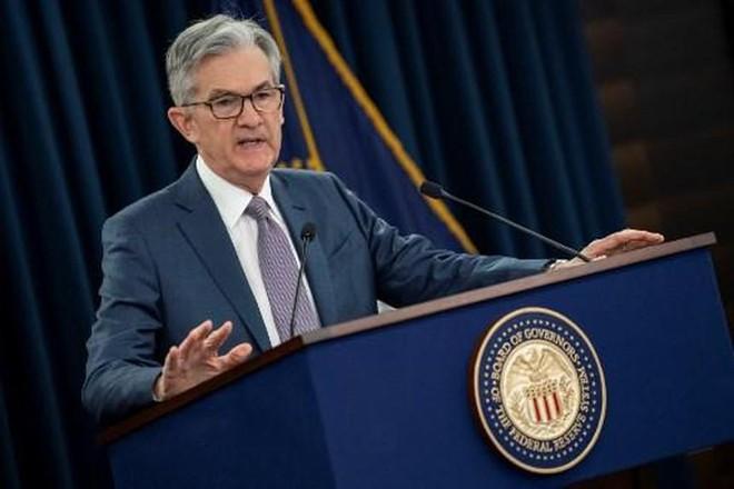 Fed tiếp tục giữ lãi suất gần bằng 0