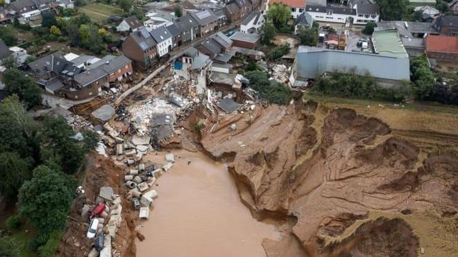 Người Hà Lan có thể đưa ra bài học cho thế giới về khả năng chuẩn bị cho lũ lụt ảnh 2