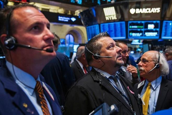 Lạm phát kèm suy thoái đang trở thành mối lo mới của thị trường chứng khoán