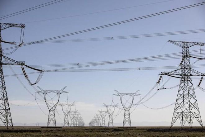 Cuộc khủng hoảng năng lượng toàn cầu khiến Trung Quốc đối mặt với tình trạng thiếu điện