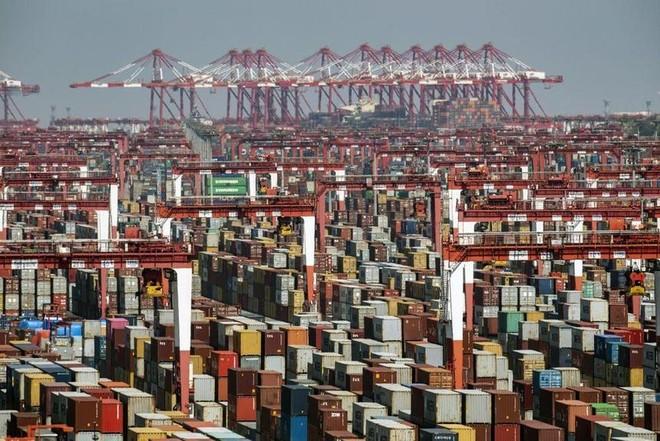 Chuỗi cung ứng toàn cầu vẫn không được cải thiện